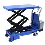 iETF30 Elektrisk sakseliftbord