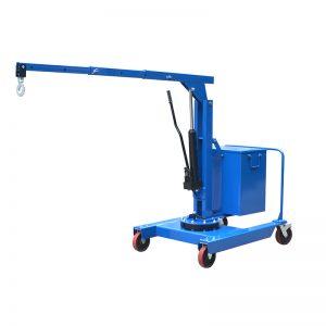 HLC550 hydraulisk løftekran