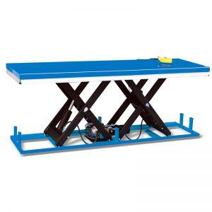 HW2000D stort platform-løftebord