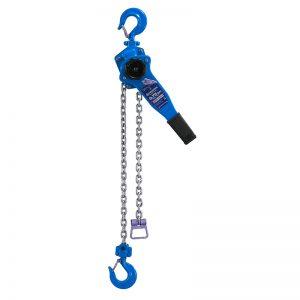 LWR150-5 manual lever chain hoist