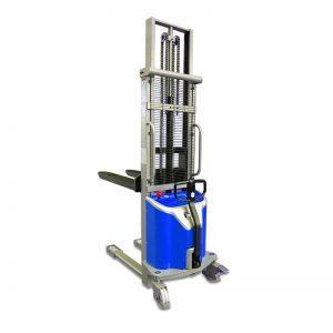 MSS1016 semi-elektrisk liftstabler