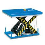 HW1001 stationært løftebord