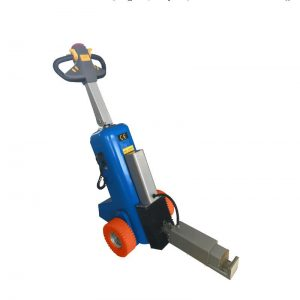 SM1000 elektrisk mini bugseringstraktor